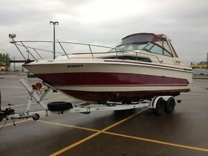 Must go this week! 27ft Searay