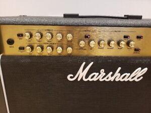 Marshall JVM210C - 100 Watts of Pure Marashall Tube Sound