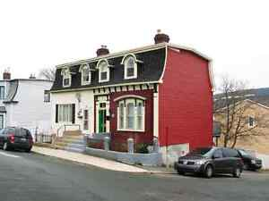 Beautiful Downtown Home - UTILITIES INCLUDED St. John's Newfoundland image 1