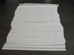 4 Packs of Beautiful Mini Blinds (Window Covering) for $100