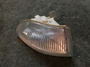 Honda Civic corner light
