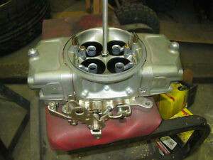 Demon 1025RS carb