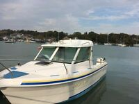 DO YOU NEED TO SELL YOUR BOAT?,, Boat Wanted, With engine and cabin