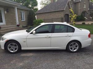 BMW 328XI 2011 95 000 kilo