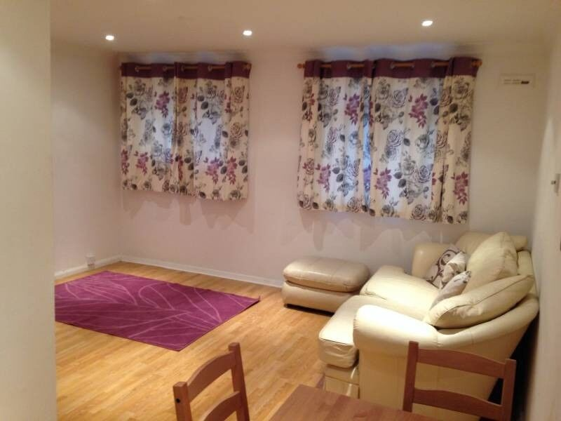Fantastic 2 bedrooms apartment in North Ealing W5