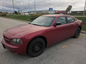 2007 Dodge Charger 3.5L V6 Low Mileage