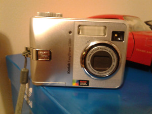 KODAK EASYDHSRE C330 DIGITAL CAMERA FOR SALE