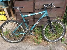 Giant NRS2 2003 size L