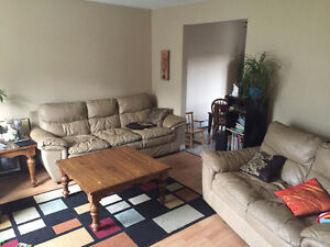 3 Bedroom Semi in Lower Sackville - Available March 1st