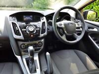 2013 Ford FOCUS 1.6 TITANIUM Automatic Hatchback