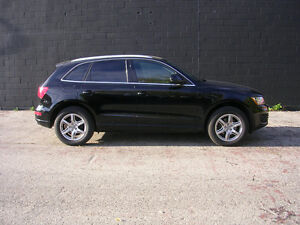 2010 Audi Q5 QUATTRO - WE FINANCE EVERYONE.