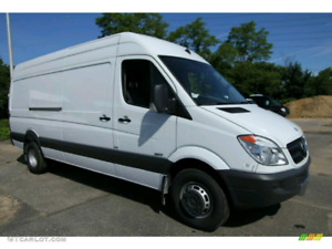 2010 Mercedes Benz Sprinter 3500 *BAS KM*FINANCEMENT*