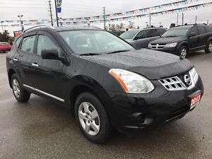 2013 NISSAN ROGUE SPECIAL EDITIONS * AWD * POWER GROUP * LOW KM London Ontario image 8