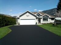 Driveway Sealing - Affordable Budget Friendly Cost Effective