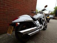 Used Suzuki intruder for Sale | Motorbikes & Scooters | Gumtree