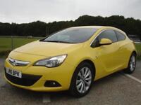 Vauxhall Astra 2.0 CDTI 16V S/S SRI GTC 165PS