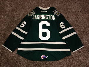 London Knights AHL NHL Game Worn Jersey's For Sale London Ontario image 8