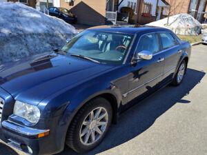 Chrysler 300c - V8 Hemi 5.7l - 131 000km