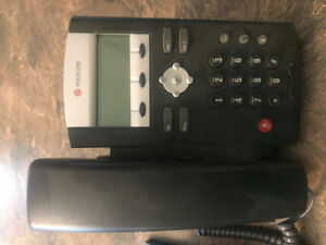 Telephone IP Polycom SoundPoint IP 321