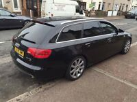FOR SALE AUDI A6 QUATTRO S LINE