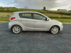 image for 2011 HYUNDAI i20 Style 1.4 DIESEL
