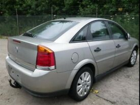 Vectra C 2lt DTi 2004 Silver parts for sale
