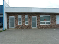Office/warehouse space in Carter area