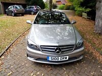 Mercedes Benz CLC 200 1.8 Kompressor