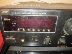 Amplificateur et caroussel