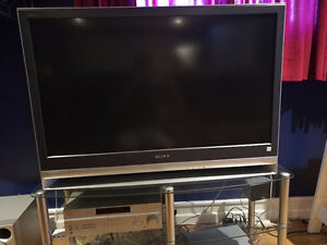 Sony HD TV for sale