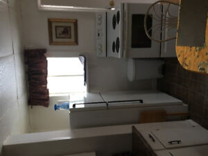 Clean Bachelor apartment for rent