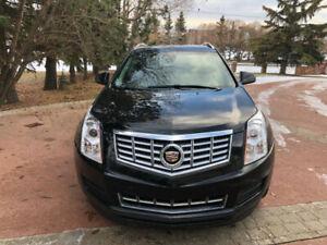 2015 Cadillac SRX $26,500 | Price Reduced!