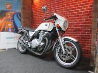 HONDA CB1100 A-D LOW MILEAGE AND TONS OF EXTRAS