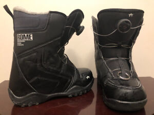 Rome Snowboard boots for sale