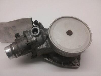 2009-2015 BMW 7 Series 750iL 750Li Coolant Water Pump 4.4L 8 Cylinder
