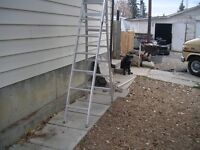 VERY USEFUL LADDER FOR SALE