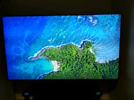 """Samsung 55"""" Q80T 4K TV"""