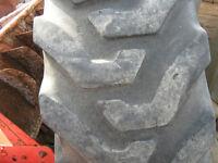 18.4 x 24 backhoe tire