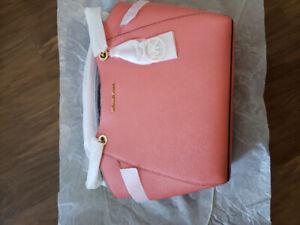 Michael Kors Pink Tote bag