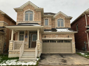 Rent A Brand New 4-bedroom House in Oakville at $2900