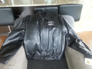 2005 W. Series Champions Chicago White Sox leather jacket