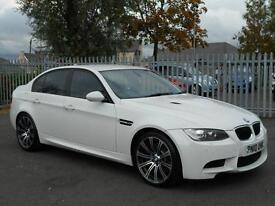 2010 BMW M3 4.0 V8 DCT 4dr