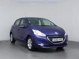 2013 PEUGEOT 208 1.4 HDi Active