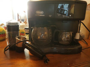 Recent archaeological find! DeLonghi coffee maker