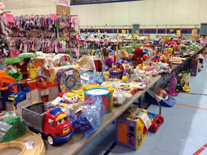 Baby and Tots Item Sale Event - Outgrown it Sale