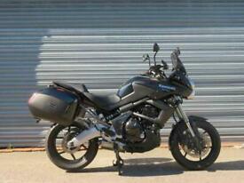 2011 Kawasaki KLE650 VERSYS KLE650 CBF