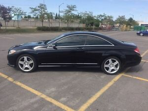 2009 CL550 AMG 4MATIC