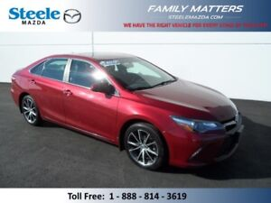 2015 Toyota CAMRY XSE OWN FOR $163 BI-WEEKLY WITH $0 DOWN!