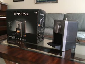 Nespresso Prodigio Coffee Maker