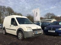 2006 Ford Transit Connect 1.8 TDdi T220 LWB High Roof 4dr